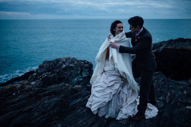 The Cow Shed – a wintery Cornish styled shoot » Lucy Turnbull ...